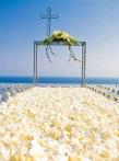 【通知】宝格丽水台新规定,水台婚礼人数增至20人